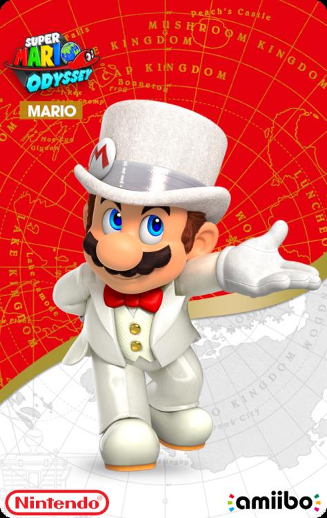 Super Mario Odyssey - Mario WeddingBack.png