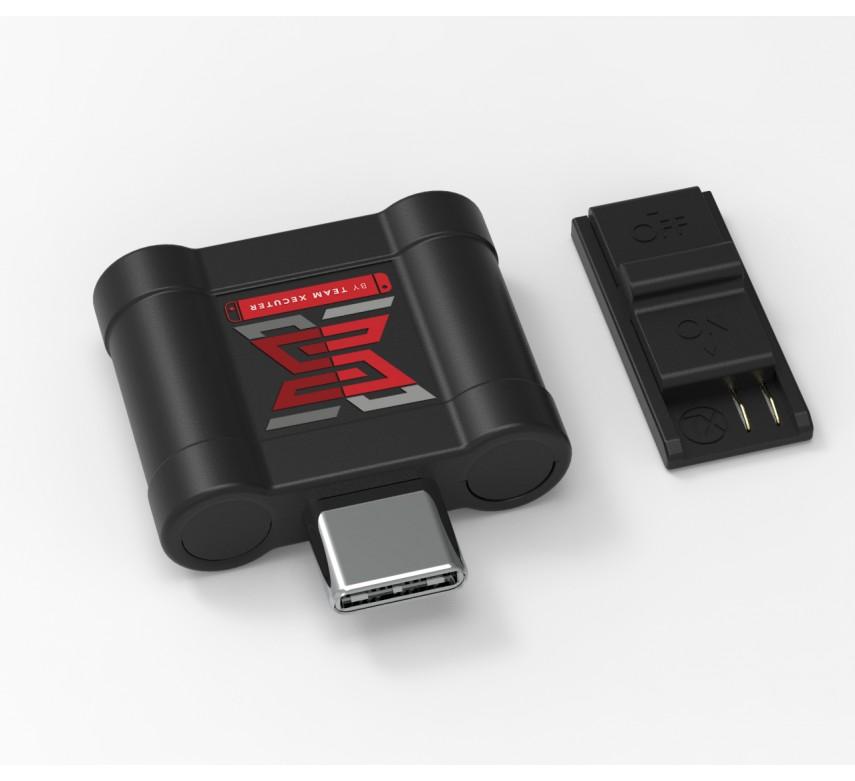 Activer le SX OS sur votre Nintendo Switch