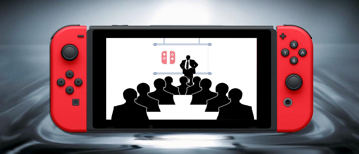 Revus des dernières nouvelles sur la Nintendo Switch