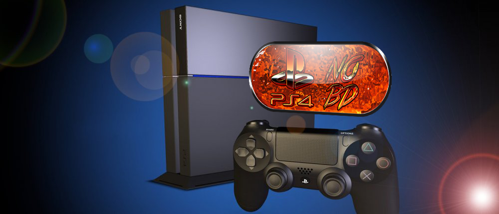 Installer un fPKG en externe sur une PS4 en 4.74 enfin possible