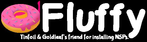 Installer un jeu .NSP en USB avec Fluffy