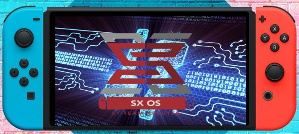 SX OS v2.6.1 Beta disponible avec full support du fw 7.x (maj)