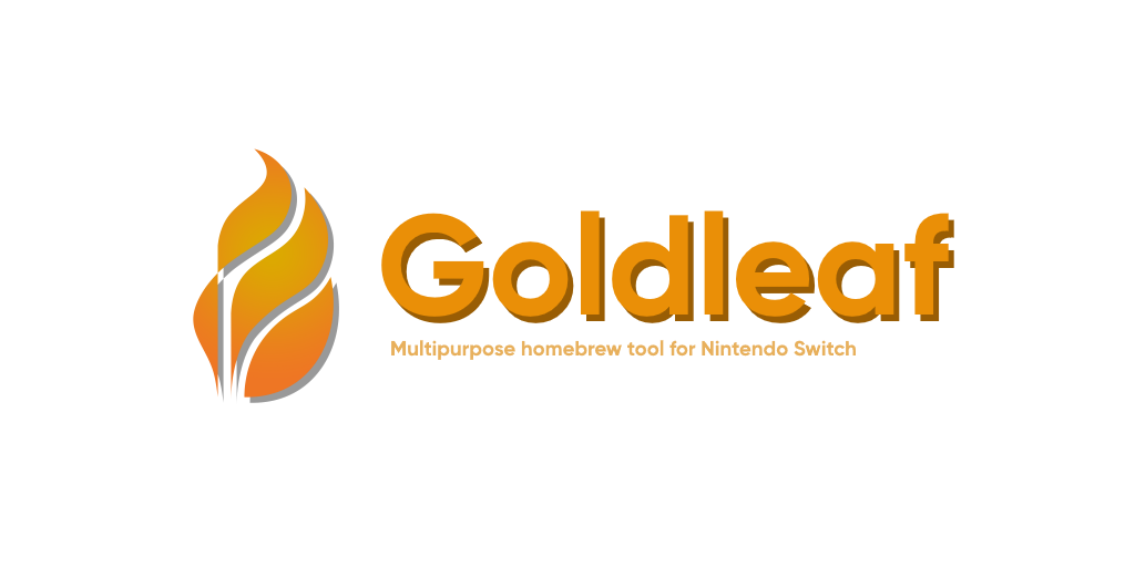 XorTroll publie Goldleaf 0.6.1 (fix)