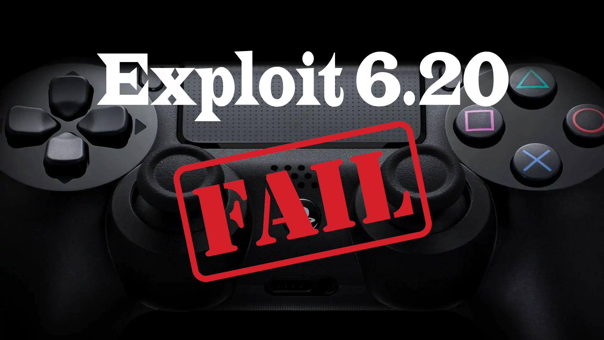 TheFl0w ou la fin du hack 6.20 de la PS4