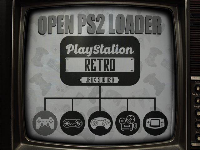 [EXCLU] PlayStation Retro pour votre PS2